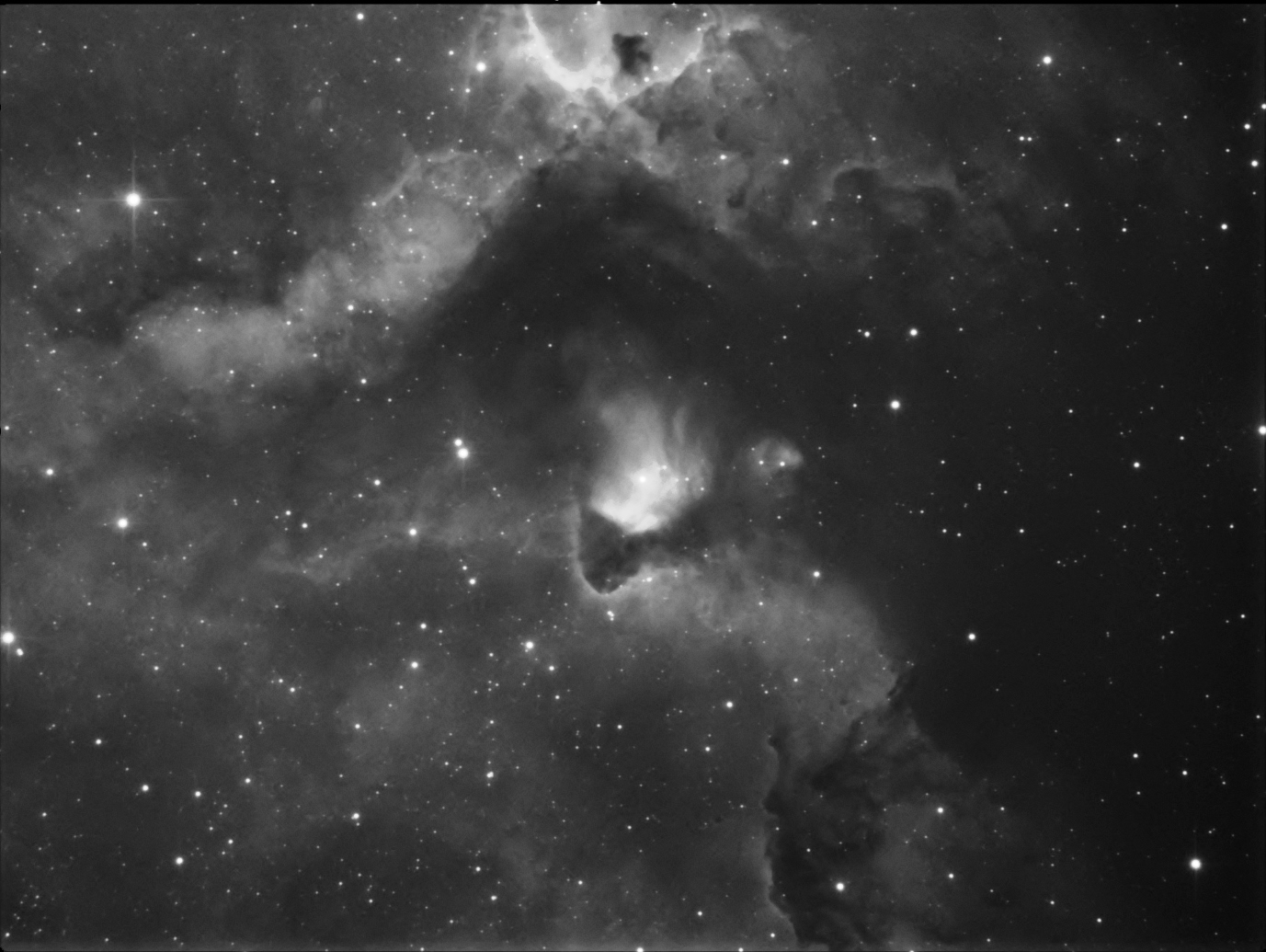 IC 1871 in HA