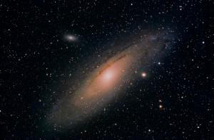 M31-Andromeda-galaxy