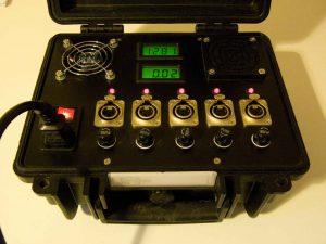 01-Zelfbouw gestabiliseerde 12 volt